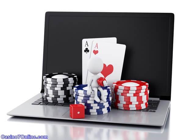 successful in online Gambling