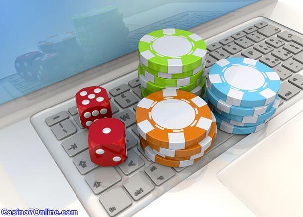 Free Online Casino Games