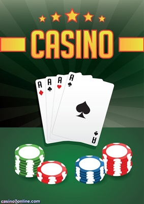 Casino History