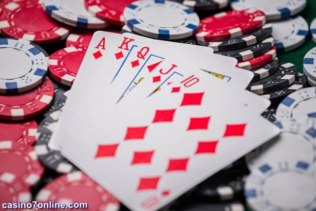 4 Good Reasons to Play in Poker