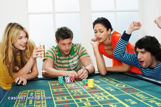 Online Gambling Rules